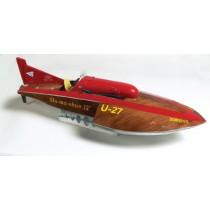 Slo mo Shun, Hydroplane (Billing Boats, 1:12)