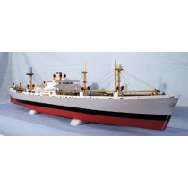 City Of Ely - RC ready (Dean's Marine, 1:96)