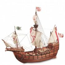 Santa Maria - Newly Redesigned Kit  (Artesania Latina, 1:65)