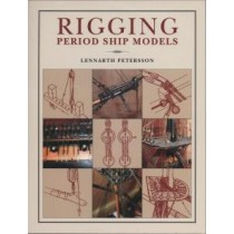 Rigging Period Model Ships