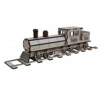River Locomotive Kid's Kit (Disar)