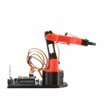 LittleArm 2C Arduino Robot Arm Full Kit