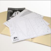 Endeavour Plans (Amati, 1:35 Scale)