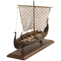 Drakkar, Viking Ship (Amati, 1:50)
