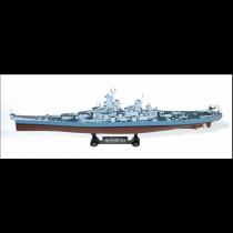 Missouri BB-63 (Academy Models, 1:400)
