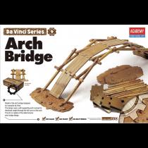 "DaVinci Arch Bridge (Academy, Approx 18""L)"