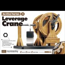 "DaVinci Leverage Crane (Academy, Approx 5.5""H)"