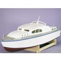 Sea Queen Cabin Cruiser (Caldercraft)