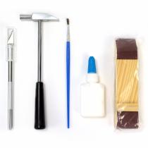 Basic Modeling Tools Nº2 (Artesania Latina)