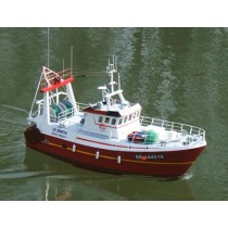 Le Zenith, Trawler (1:25, Soclaine)