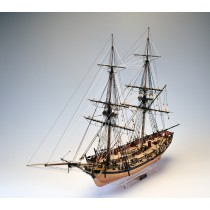 HMS Speedy (Vanguard Models 1:64)