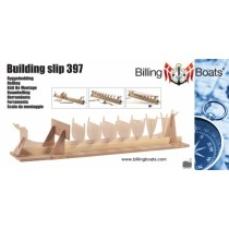 Building Slip (Billing Boats)