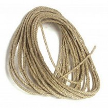 Beige Rigging Line 2.00mm (SM284)