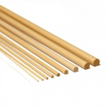 Ramin Wood Dowel 10mm (AM2525/10)