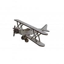 Thunder Airplane Kid's Kit (Disar)