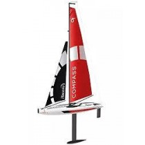 Compass RC Sailboat