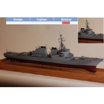 USS Arleigh Burke (Bluejacket)