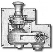 Electric Windlass (27x20mm, AM4862)