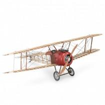 Sopwith Camel Fighter Airplane (Artesania Latina 1:16)