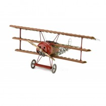 Fokker Dr.I Red Baron's Airplane (Art. Latina 1:16)