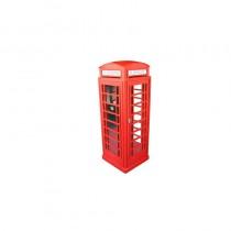 London Telephone Box (Arteania Latina 1:10)