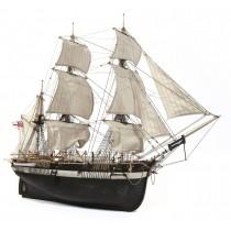 HMS Terror Deluxe Combo Set (OcCre 1:75)