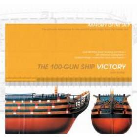 100 Gun Ship Victory, Anatomy of the Ship