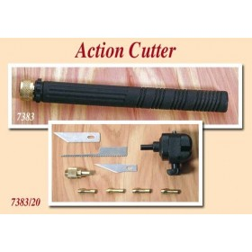 Action Cutter w/ Action Kit (Amati)