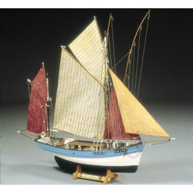 Marie Jeanne (Billing Boats, 1:50)