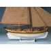 HMS Alert, 1777, British Naval Cutter