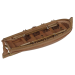Ship's Boat, 75mm (Master Korabel, 1:72)